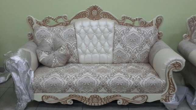 """Мягкая мебель """"Классика"""""""