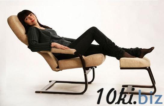 Кресло Relax-Comfort. Кресло Релакс в кабинет психолога