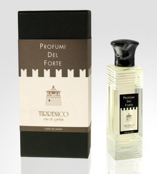 Profumi del Forte Tirrenico edp 75 ml. унисекс