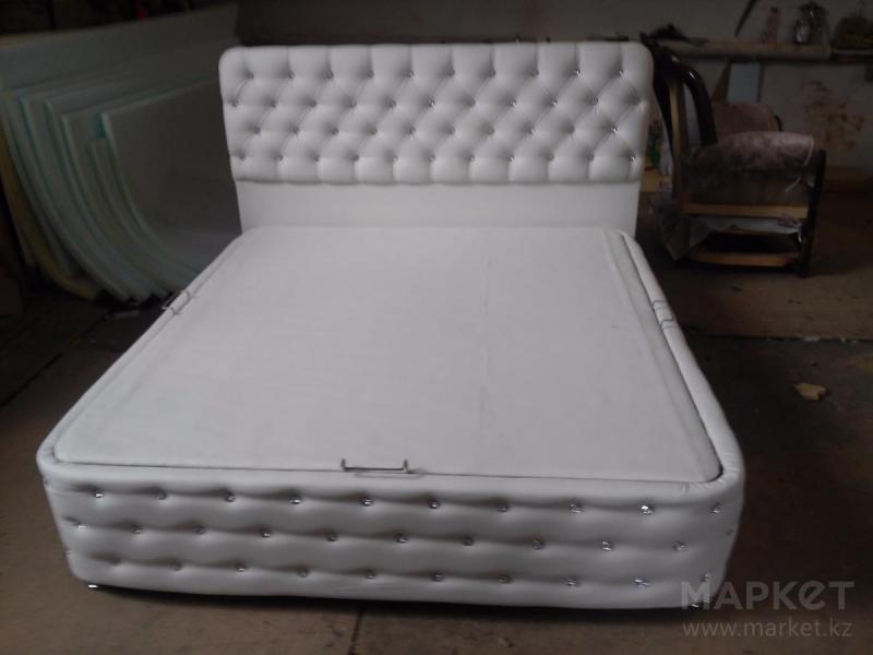 Кровать-сундук