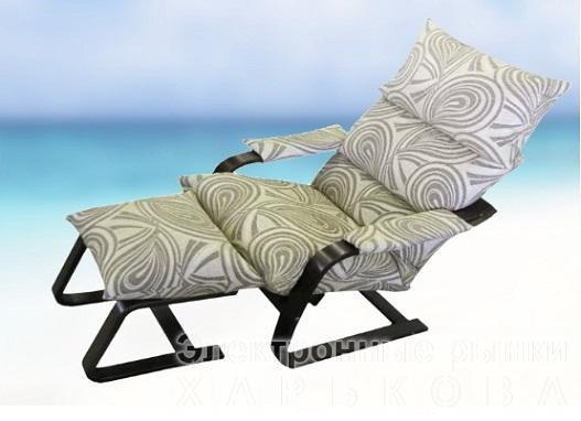 Кресло Релакс-Комфорт  – подарок родителям на юбилей