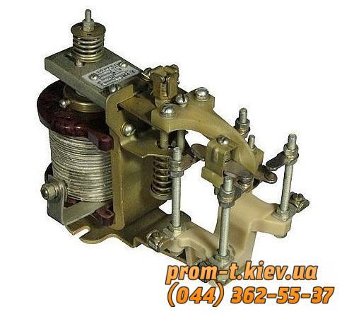 Фото Реле напряжения, времени, тепловое, тока, промежуточное, электромеханическое, давления, скорости , Реле РЭВ Реле РЭВ 825