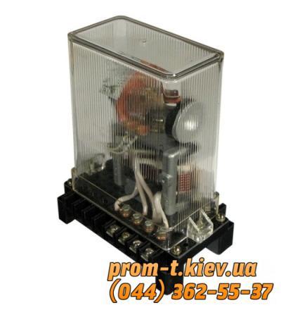 Фото Реле напряжения, времени, тепловое, тока, промежуточное, электромеханическое, давления, скорости , Реле РТ  Реле РТ 40/2