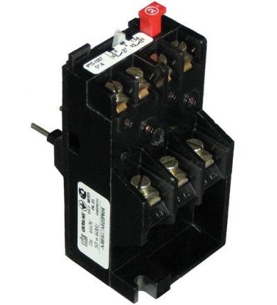 Реле РТЛ-1000 (0,1-25А), РТЛ-2000 (23-86А), РТЛ-3000 (74-270А)