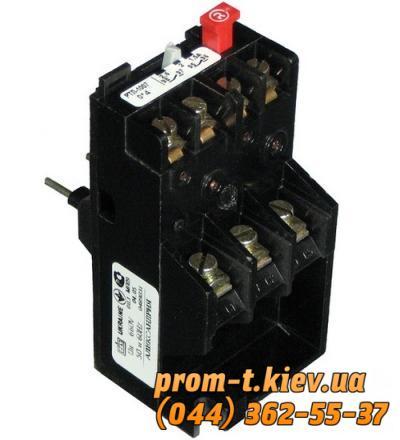 Фото Реле напряжения, времени, тепловое, тока, промежуточное, электромеханическое, давления, скорости , Реле РТЛ Реле РТЛ-1006 (0,95-1,6А)