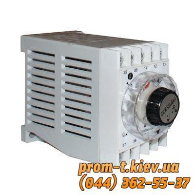 Фото Реле напряжения, времени, тепловое, тока, промежуточное, электромеханическое, давления, скорости , Реле ВС Реле ВС 33-1