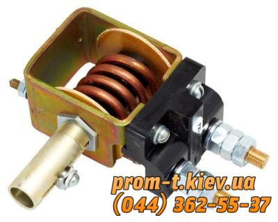 Фото Реле напряжения, времени, тепловое, тока, промежуточное, электромеханическое, давления, скорости , Реле РЭО Реле РЭО-401 40А