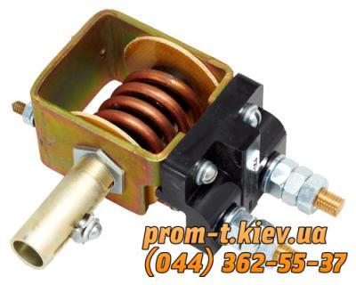 Фото Реле напряжения, времени, тепловое, тока, промежуточное, электромеханическое, давления, скорости , Реле РЭО Реле РЭО-401 80А