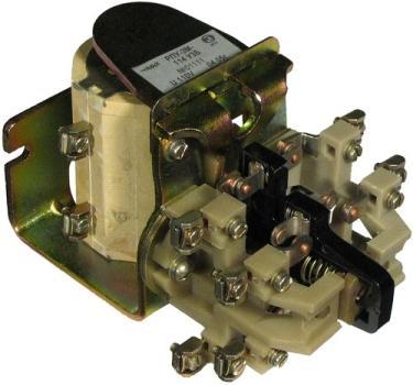 Реле РПУ 3М-118