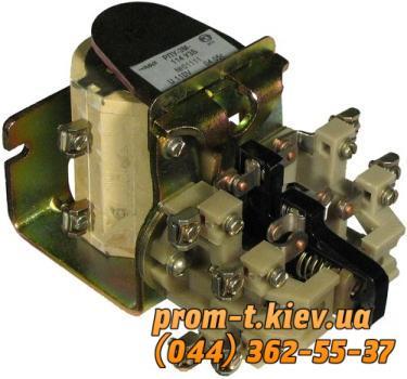 Фото Реле напряжения, времени, тепловое, тока, промежуточное, электромеханическое, давления, скорости , Реле РПУ Реле РПУ 3М-118