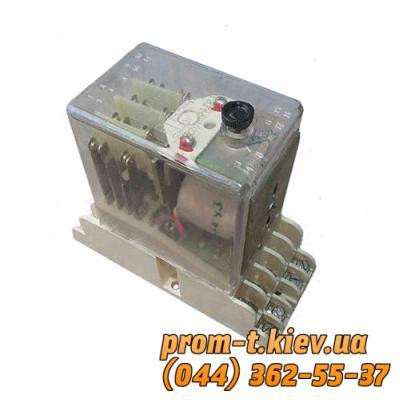 Фото Реле напряжения, времени, тепловое, тока, промежуточное, электромеханическое, давления, скорости , Реле РПУ Реле РПУ-4 (24В)