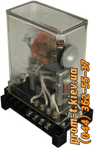 Фото Реле напряжения, времени, тепловое, тока, промежуточное, электромеханическое, давления, скорости , Реле РТД Реле РТД-12