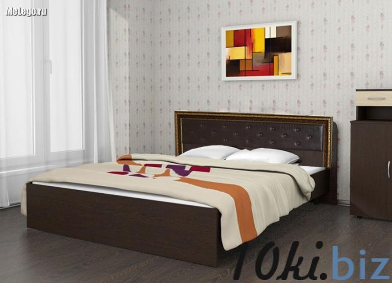 Кровати для спален - Кровать МЖ 5