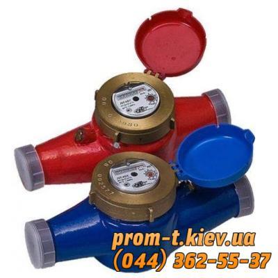 Фото Счетчики для холодной и горячей воды турбинные, крыльчатые, бытовые, промышленные, Счетчик ЛЛ (Т) Счетчик ЛЛ-20