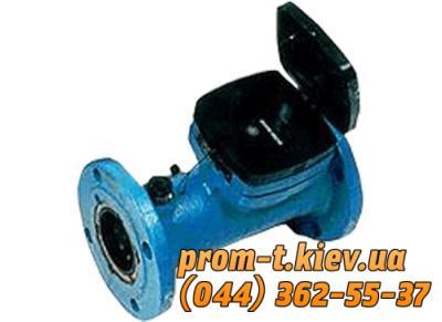 Фото Счетчики для холодной и горячей воды турбинные, крыльчатые, бытовые, промышленные, Счетчик СТВ (Г) Счетчик СТВ-150