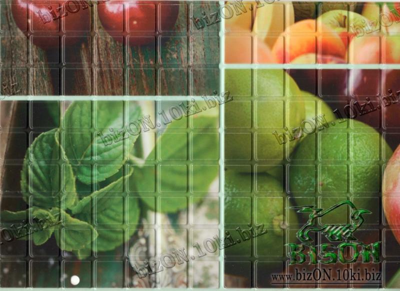 Фото Листовые панели ПВХ Декоративная Мозаика «СМУЗИ»   Листовые панели ПВХ
