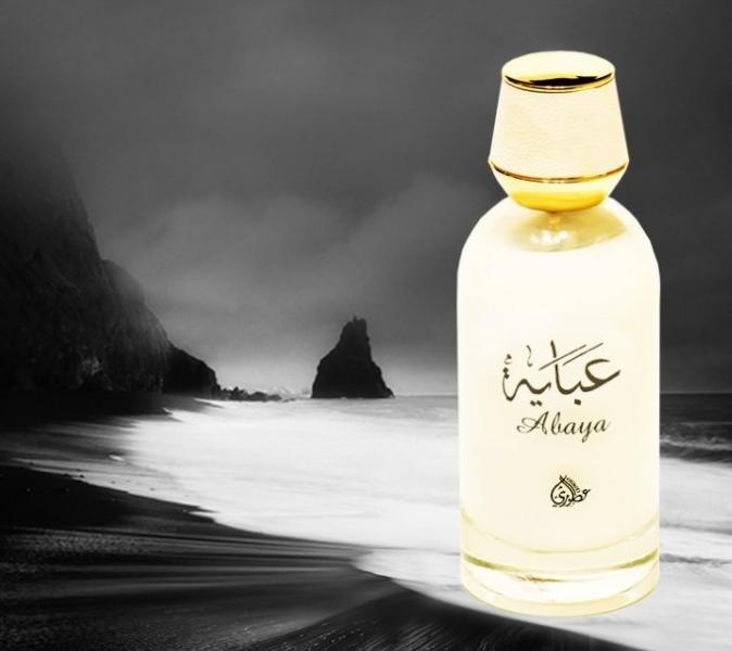 Water Perfume Abaya edp 100 ml. женский (био-парфюм без спирта на водной основе)