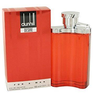 Alfred Dunhill Desire edt 100 ml. мужской