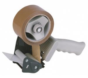 Упаковочный пистолет, Esselte, для широкого скотча