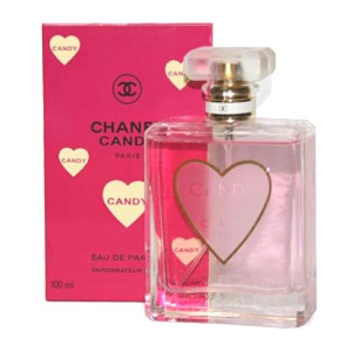 Chanel Candy edp 100 ml. женский