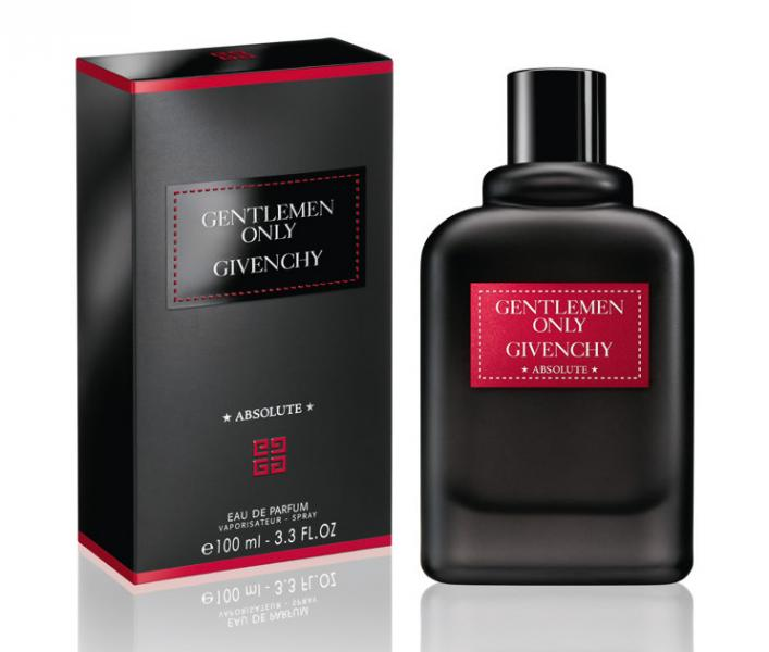 Givenchy Gentlemen Only Absolute edt 100 ml. мужской
