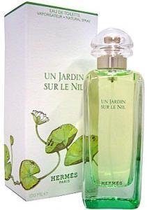 Фото ЗАВОДСКАЯ ЛИЦЕНЗИЯ, HERMES (Хермес)  Hermes Un Jardin sur le Nil edt 100 ml. унисекс