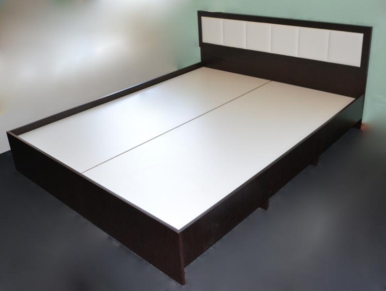 Кровать МЖ 7 160х2000
