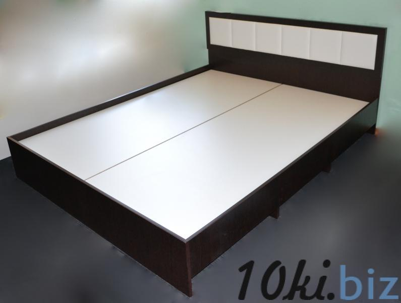 Кровати для спален - Кровать МЖ 7