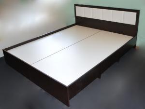 Фото Кровати Кровать МЖ 7 160х2000