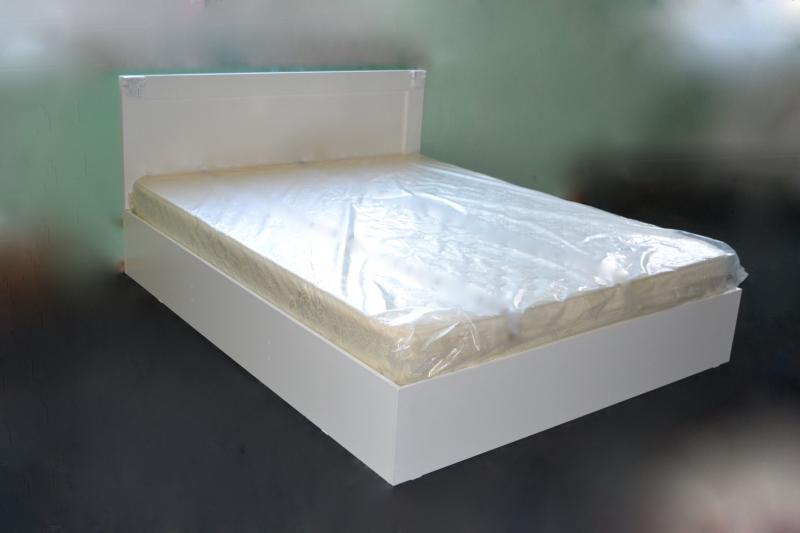 Кровать МЖ 6 160х2000