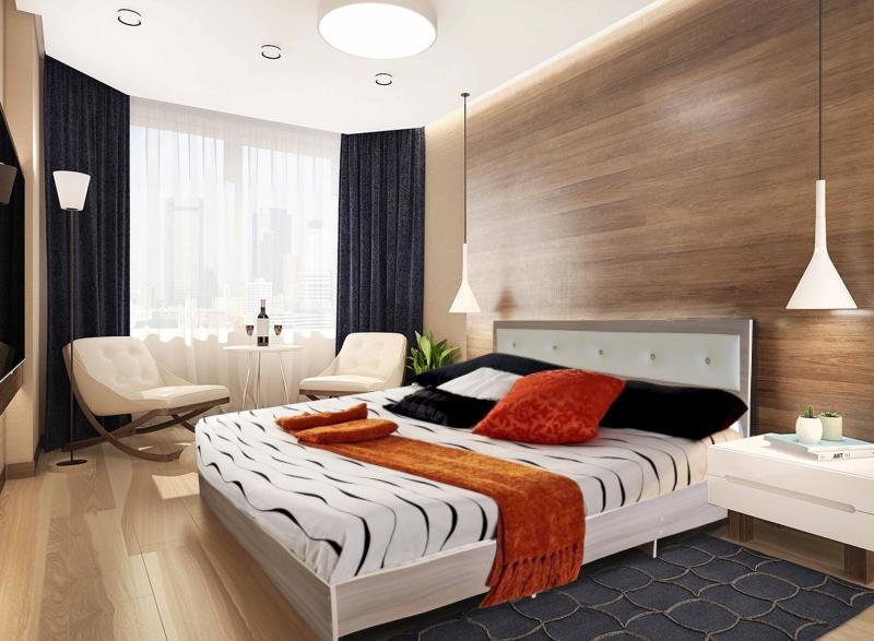 Кровать МЖ 2 160х2000