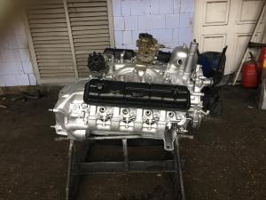 Ремонт двигателей ГАЗ-53