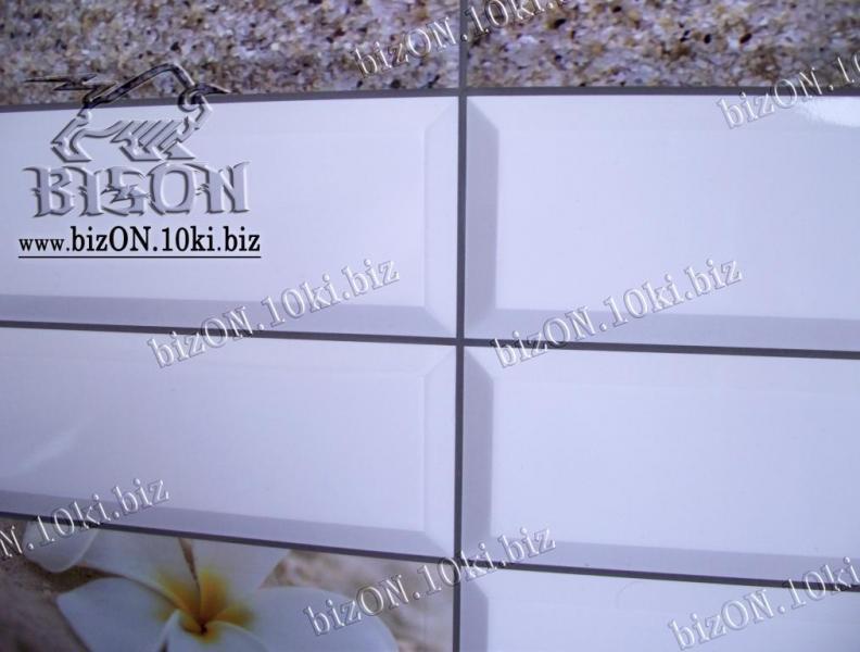 Фото Листовые панели ПВХ Плитка «САД КАМНЕЙ»   Листовые панели ПВХ