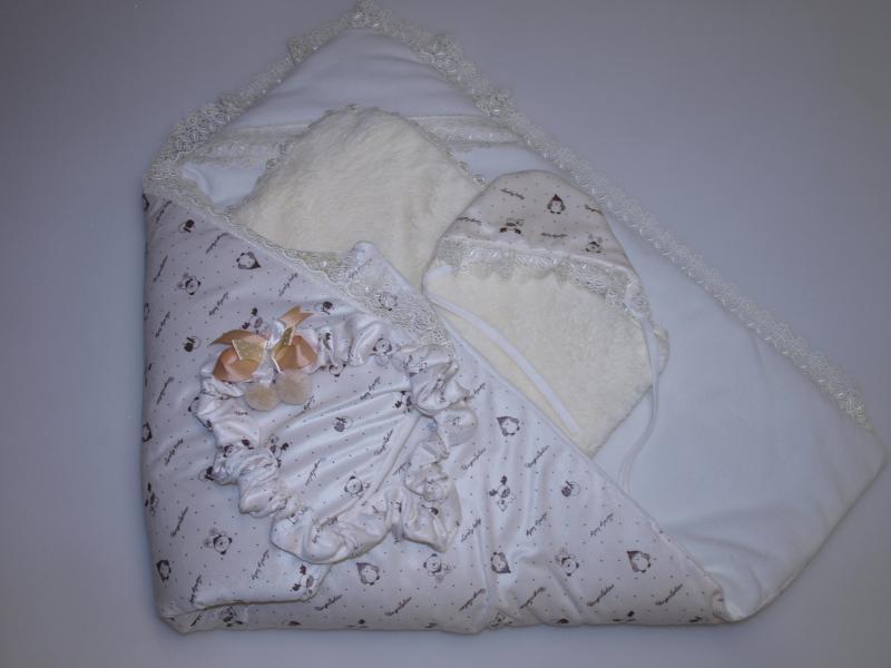 Фото Для новорожденных, Наборы на выписку Набор на выписку дружок