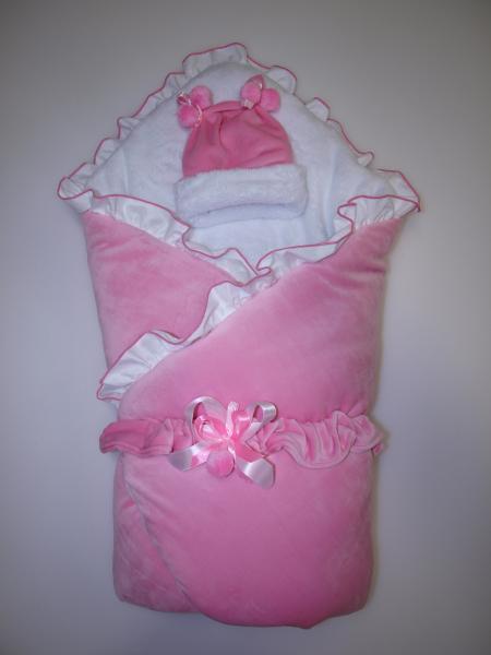 Фото Для новорожденных, Наборы на выписку Набор на выписку мамина радость