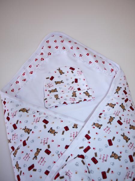 Фото Для новорожденных, Наборы на выписку Набор для новорожденного малыш