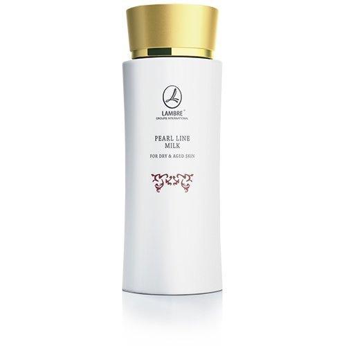 Молочко для снятия макияжа увлажняющее PEARL LINE 120 мл