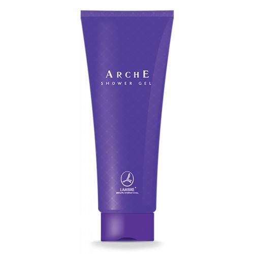 Гель для душа парфюмированный ARCHE 150 мл