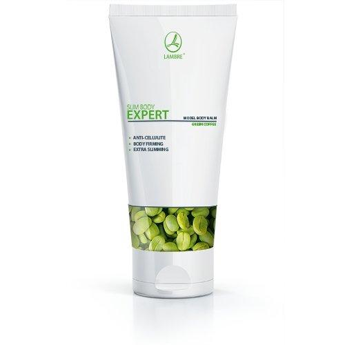 Набор MODEL BODY GREEN COFFEE 150 мл