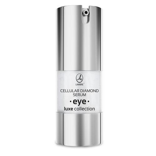 Сыворотка для кожи вокруг глаз  CELLULAR DIAMOND SERUM EYE 20 мл