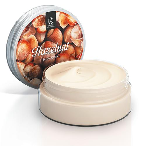 Крем для тела HAZELNUT BODY CREME 200 мл