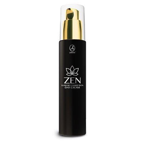 Крем дневной с фильтром защиты от солнца SPF ZEN 50 мл