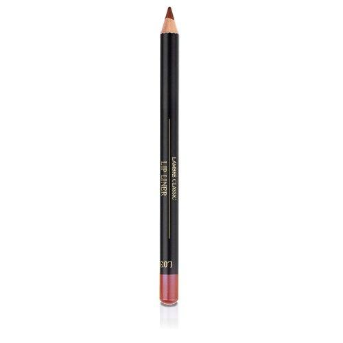 Фото Make Up, Для губ, Карандаш для губ Карандаш для губ LIP LINER CLASSIC 6 КРАСНОЕ ДЕРЕВО