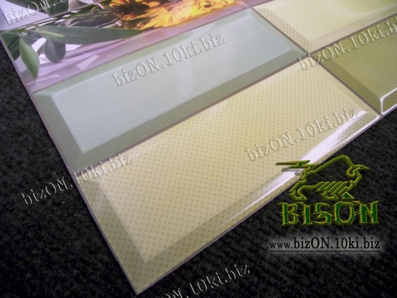Фото Листовые панели ПВХ Плитка «АРОМАТЫ МАСЛА»   Листовые панели ПВХ