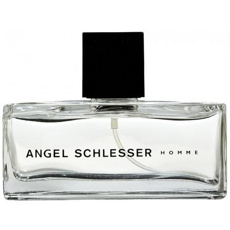 Фото Мужская парфюмерия, Angel Schlesser (Ангел Шлессер) Angel Schlesser Homme EDT 100 ml