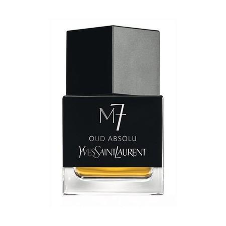 Фото Мужская парфюмерия, Yves Saint Laurent (Ив Сен Лоран) YSaint Laurent La Collection M7 Oud Absolu EDT 80 ml