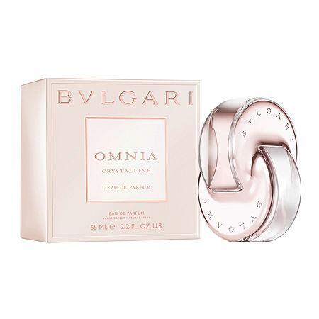 Bvlgari Omnia Crystalline L'Eau de Parfum edp 65 ml