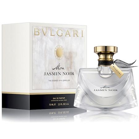Фото Женская парфюмерия, Bvlgari (Булгари) Bvlgari Mon Jasmin Noir edp 75 ml