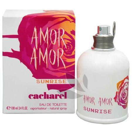 Cacharel Amor Amor Sunrise edt 100 ml