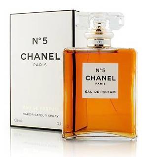 Chanel № 5 EDP 100 ml